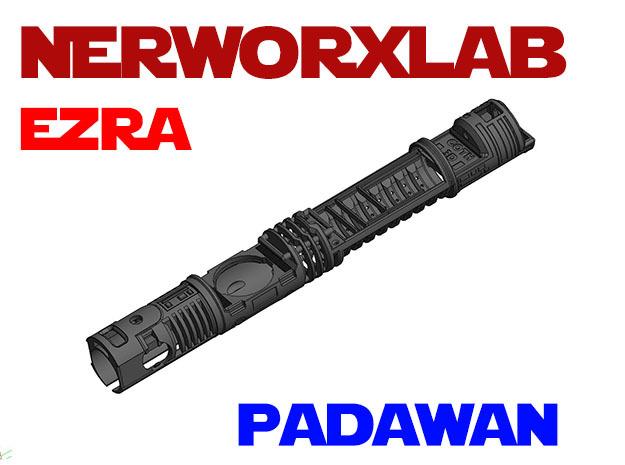 NWL Ezra - Padawan Lightsaber Chassis