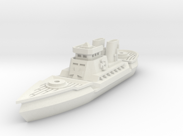 Dragoner Class Light Cruiser