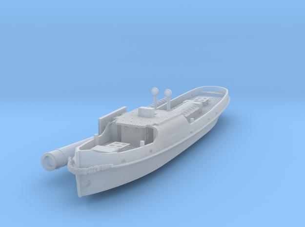 British steam tug Simla 1898 1:450 T-Gauge in Smooth Fine Detail Plastic