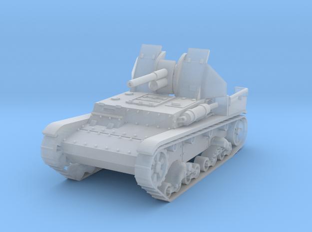 SU-5-1 1:144 in Smooth Fine Detail Plastic