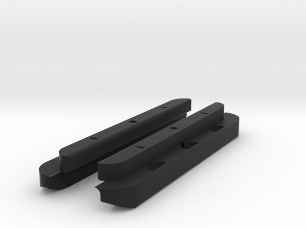 Jeanneau Sun Fast 3200 (FM460) MastGate in Black Premium Versatile Plastic