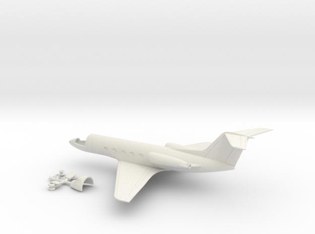 046C Gulfstream II 1/144 WSF