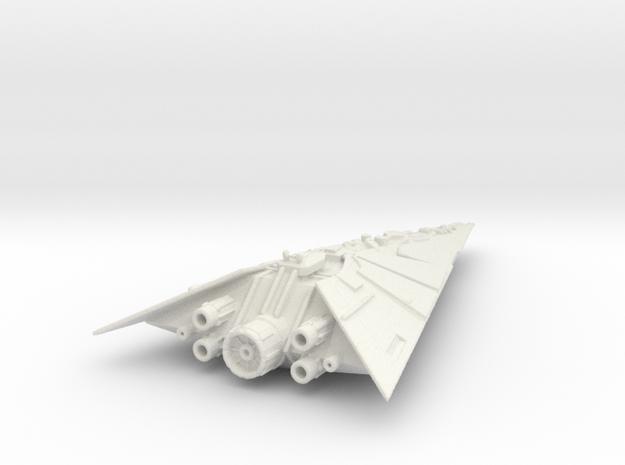 Pelleaon-Class Star Destroyer72mm
