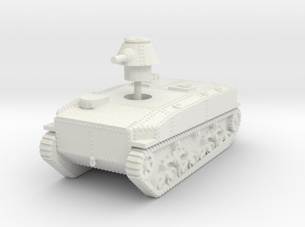 1/144 SR-I I-Go amphibious tank