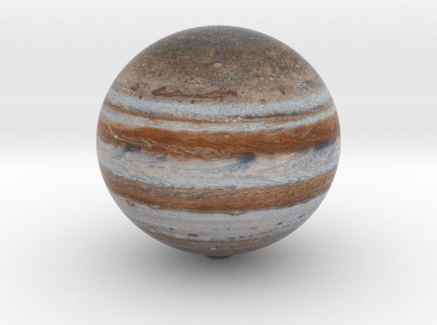 Jupiter 1:1 billion in Full Color Sandstone