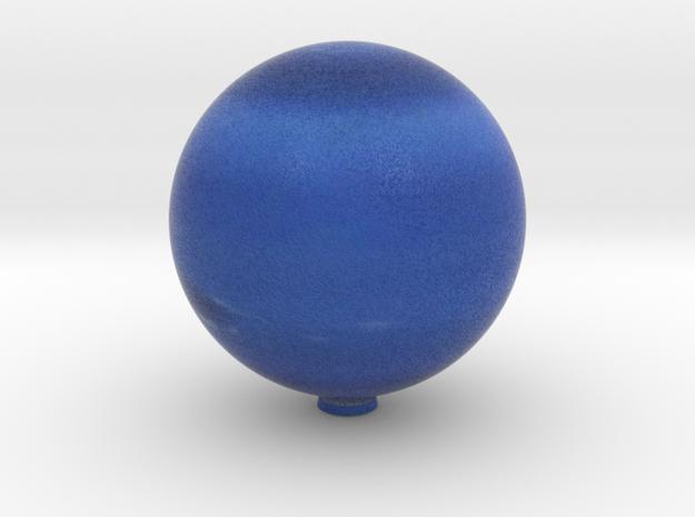 Neptune 1:0.7 billion in Full Color Sandstone