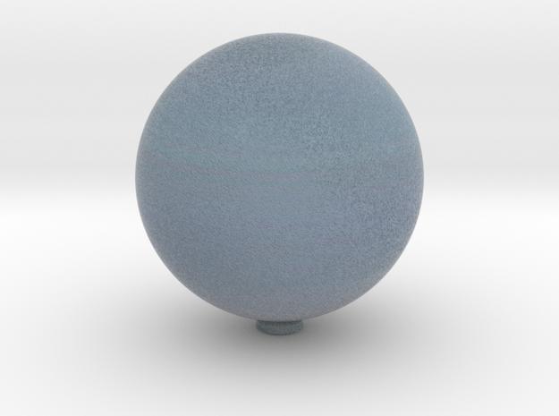 Uranus 1:0.7 billion in Full Color Sandstone