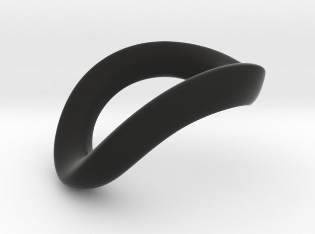 JNada CRing 47.5mm - 1.87INCH in Black Premium Versatile Plastic