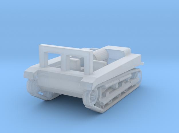 C2P 1:285 in Smooth Fine Detail Plastic
