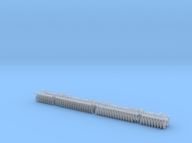 Landoll 6230 blades in Smooth Fine Detail Plastic