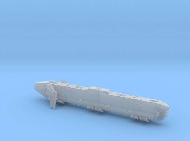 6mm Grav Frigate