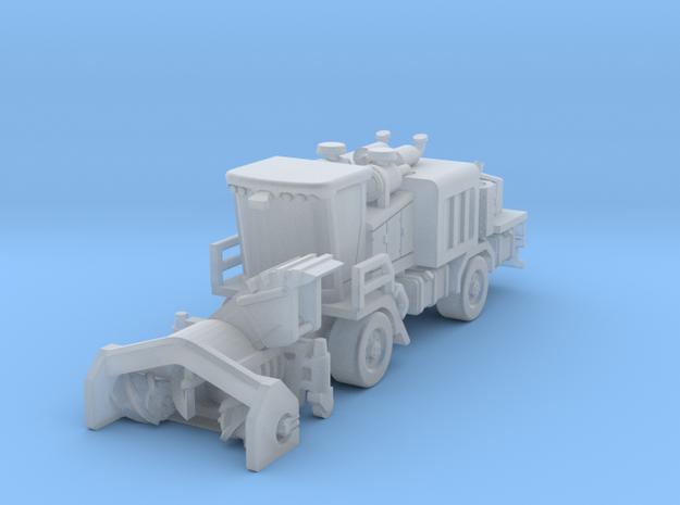 Snow Wolf SB1050 blower in Smoothest Fine Detail Plastic: 1:400