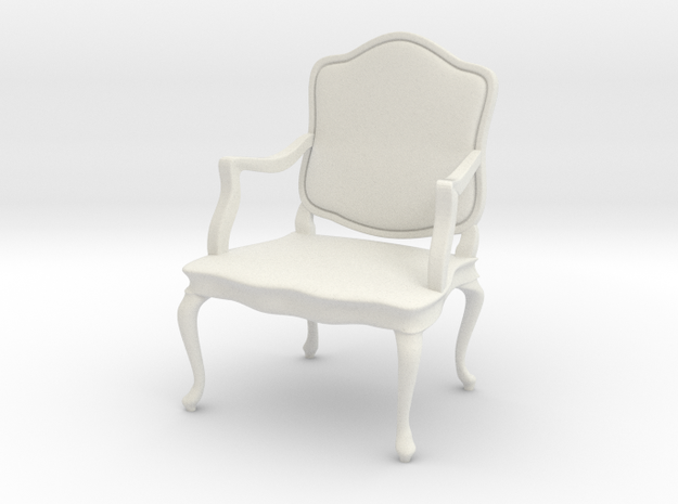 1:24 French Chair 10