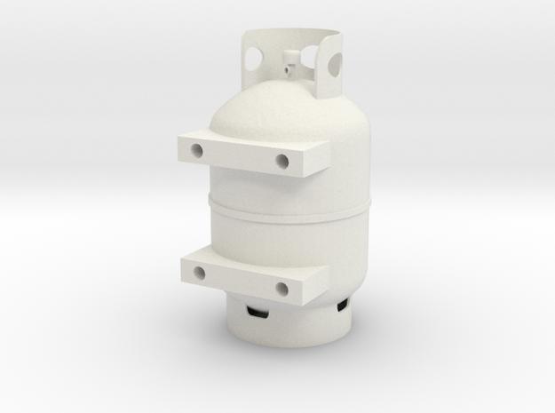 RBRC propane tank