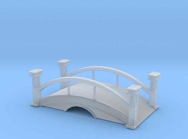 Lantern cement bridge  in Smooth Fine Detail Plastic
