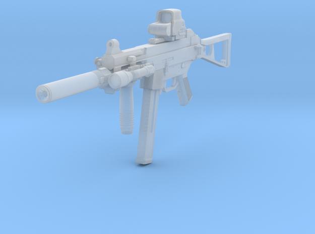 1/10th UMP45 Tactical 1
