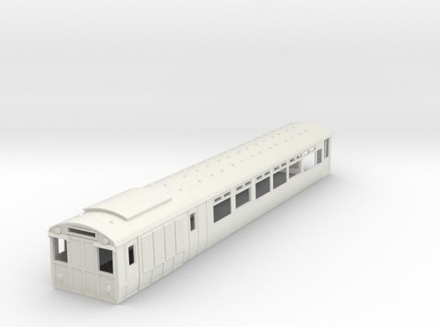 o-43-oerlikon-motor-coach-1 in White Natural Versatile Plastic