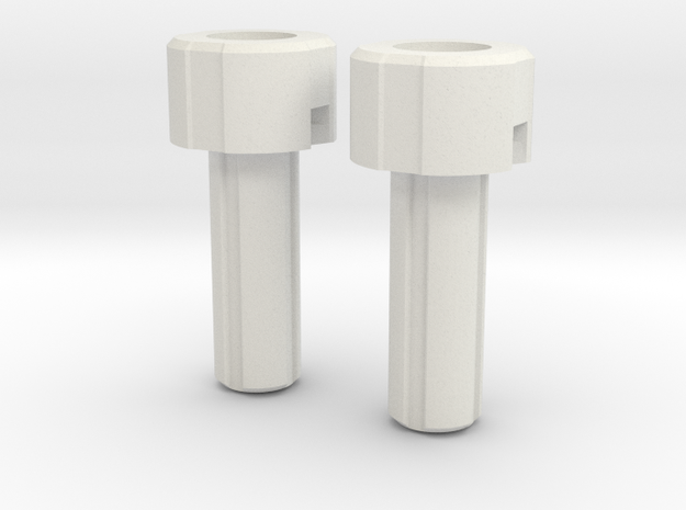 TR PMOP 5mm Peg Extension Set