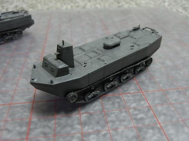 1/144 Type4 Amphibious truck(normal type) 3d printed