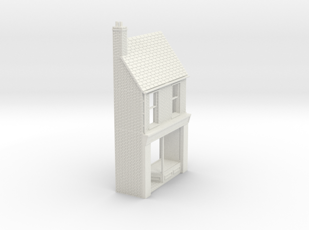 z-76-lr-t-shop-ld-brick-lc-comp in White Natural Versatile Plastic