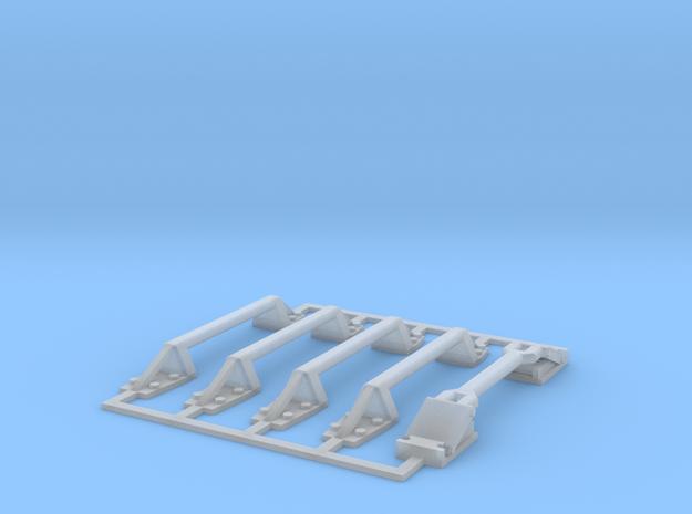 Command Module handles