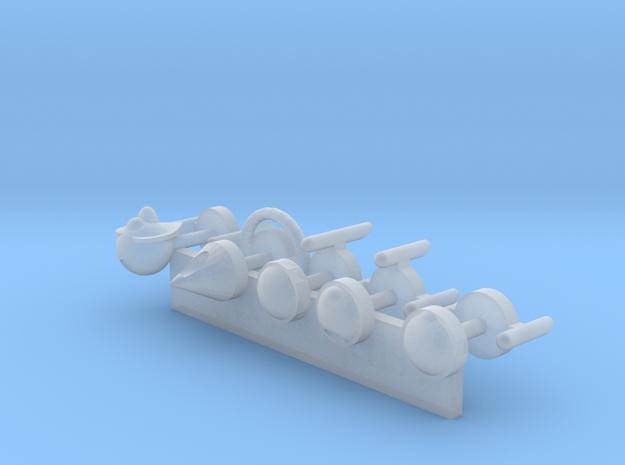 TransportPlugs