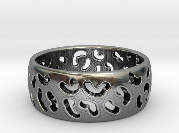 Leopard spot ring Multiple sizes