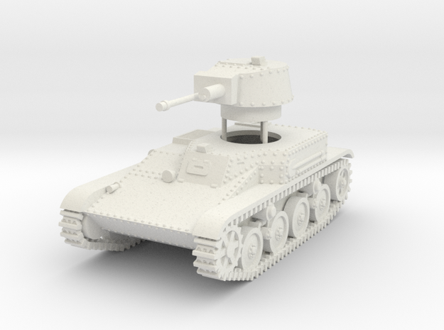 1/72 4TP (PZInz.140) Polish light tank