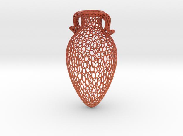 Voronoi Amphora
