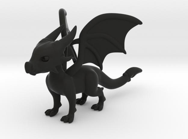 Cynder the Dragon 5cm