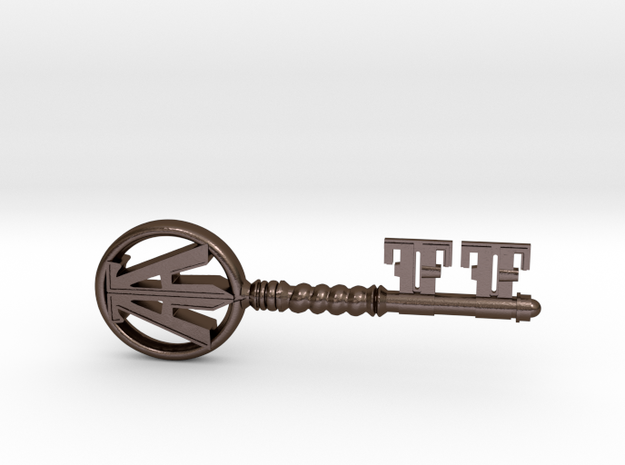 RPO Copper Key