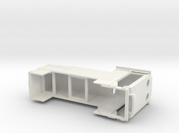 b-7-8-deutz-loco-1a in White Natural Versatile Plastic