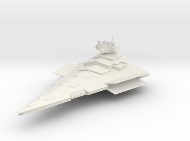 5000 Imperial Victory class destroyer Star Wars