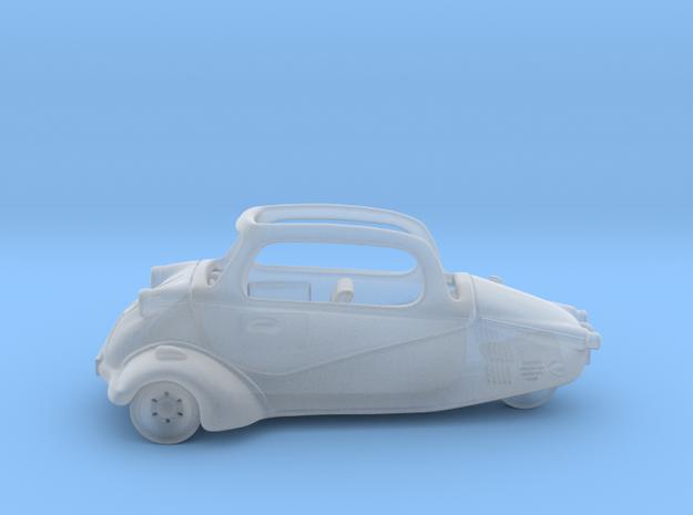 Messerschmitt KR 200   1:72 in Smooth Fine Detail Plastic