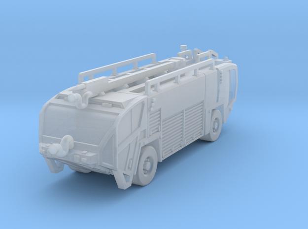 OK Striker 4x4 fire ARFF in Smoothest Fine Detail Plastic: 1:400