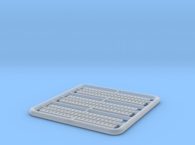 Chapa-Desatascos-72-x3-proto-01 in Smooth Fine Detail Plastic