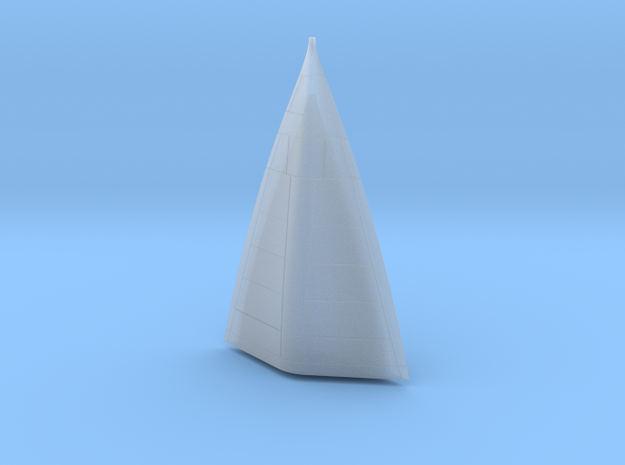 SR71 A1 (LSAR) Nose Cone