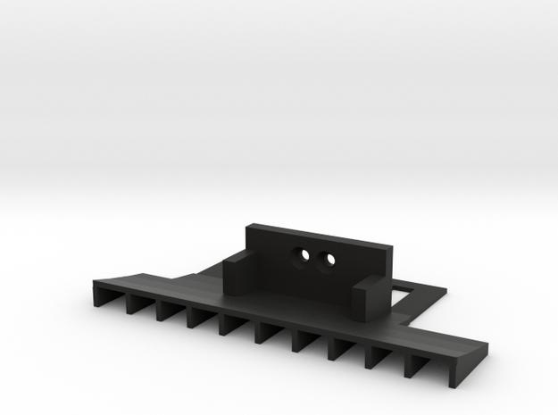 BBR Mini-z Diffuser 2289-Mos in Black Natural Versatile Plastic
