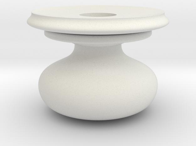106107112吳兆陵02 in White Natural Versatile Plastic