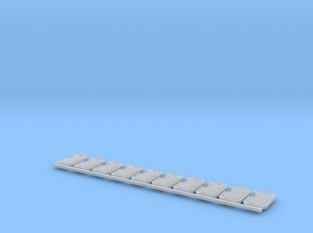 Primaris Breacher Shield V4 X10
