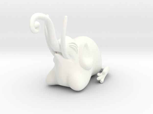 Jakuchu Elephant
