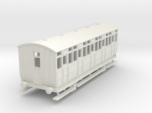 0-100-mslr-jubilee-all-3rd-coach-1 in White Natural Versatile Plastic