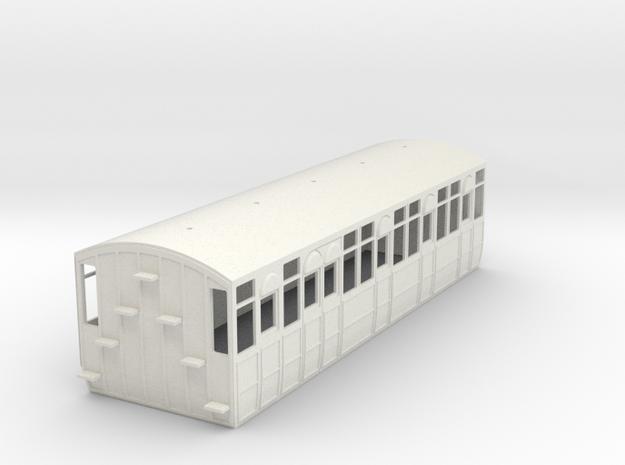 o-43bas-met-jubilee-saloon-coach-1 in White Natural Versatile Plastic