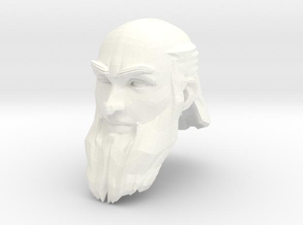 dwarf head 3.2