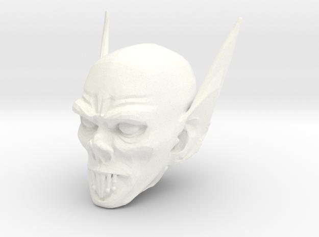 vampire head 1