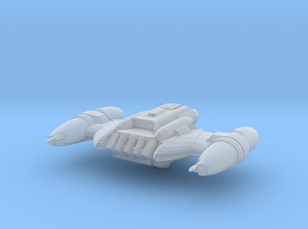 B-wing Strike Pirate
