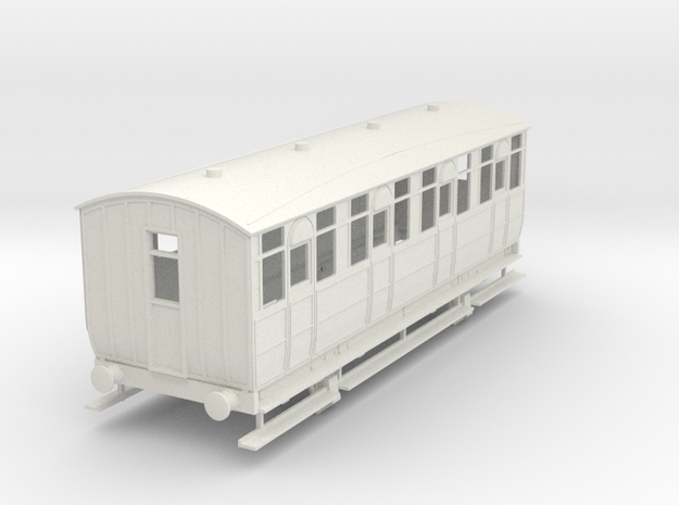 0-32-mslr-jubilee-all-1st-coach-1 in White Natural Versatile Plastic