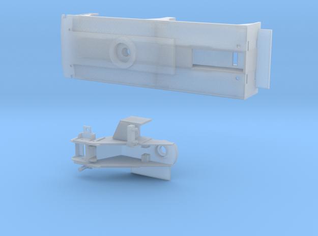 L 1070-21 Crane similar LTM1070-4.2 Part 1/2 in Smooth Fine Detail Plastic