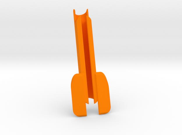 Dehler Varianta 18 MastGates ref# pg298A in Orange Processed Versatile Plastic