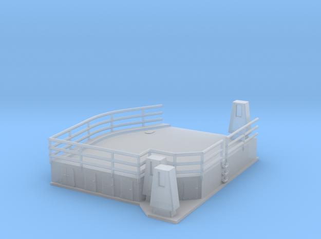 1/350 DKM Graf ZeppelinSuperstructure 5